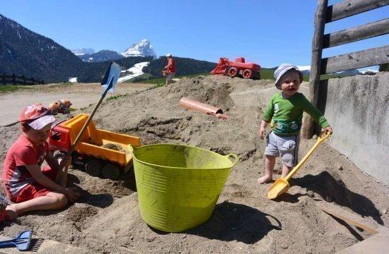 Farm holidays Cone da Val - San Vigilio di Marebbe 2