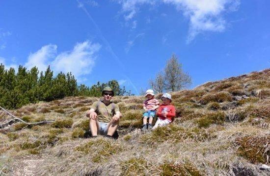 Vacanze sul maso Cone da Val - San Vigilio di Marebbe 4