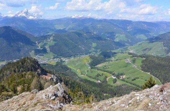 Vacanze sul maso Cone da Val - San Vigilio di Marebbe 5