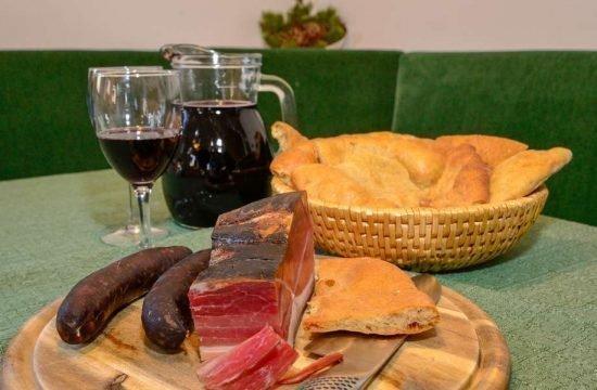 Vacanze sul maso Cone da Val - San Vigilio di Marebbe 6