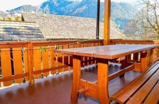 Cone da Val - San Vigilio di Marebbe / South Tyrol 13