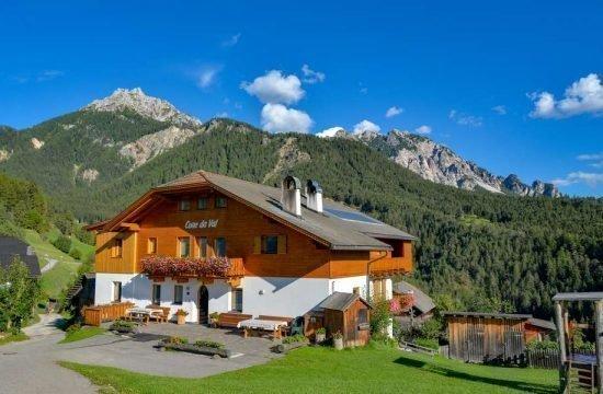 Cone da Val - San Vigilio di Marebbe / South Tyrol 06