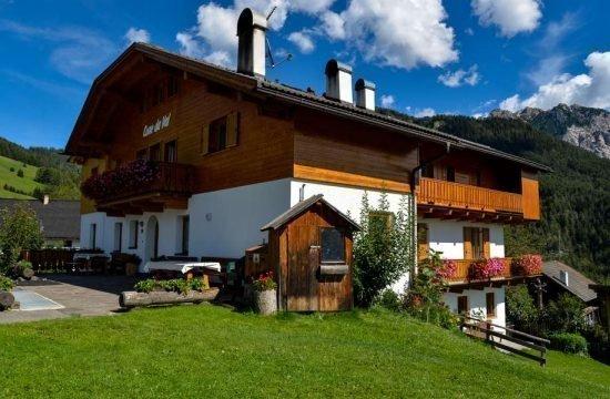 Cone da Val - San Vigilio di Marebbe / South Tyrol 01