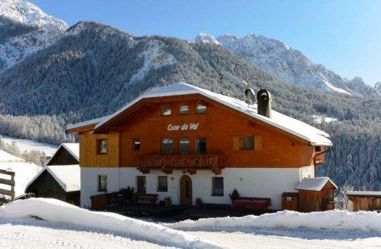 Cone da Val - San Vigilio di Marebbe / South Tyrol 41