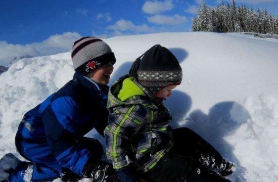 Cone da Val - San Vigilio di Marebbe / South Tyrol 46