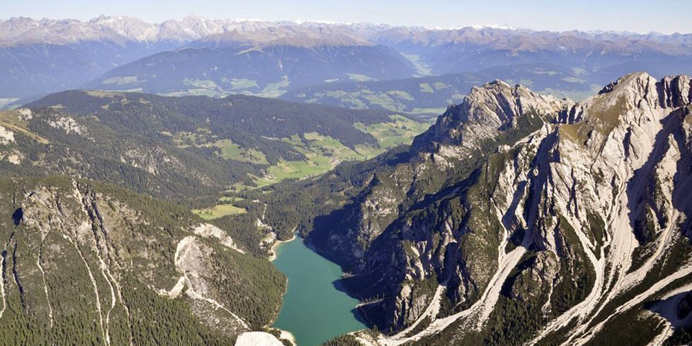 Lake Braies: a pearl of nature