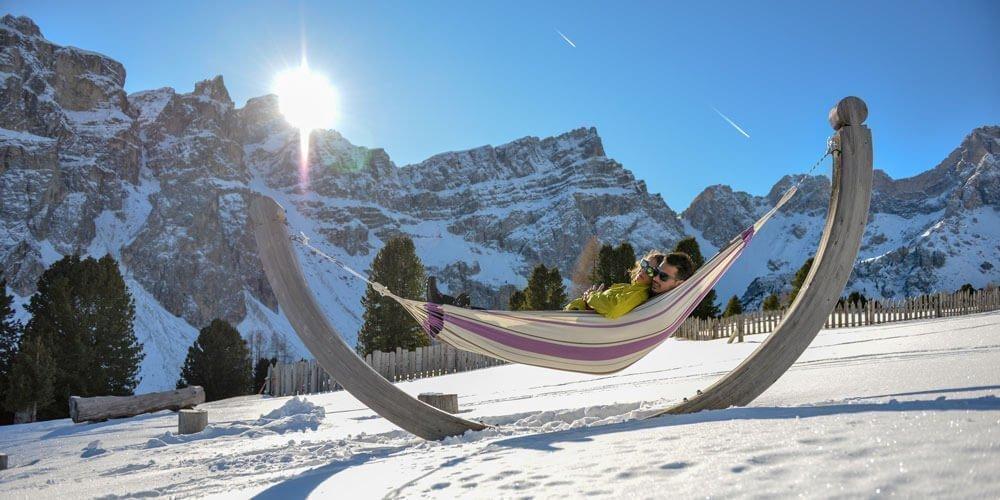 Sanfter Wintertourismus - Alternativen zu Abfahrtski und Snowboarden