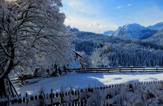Winter holidays at Plan de Corones - South Tyrol